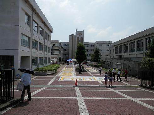 総合 高校 座間